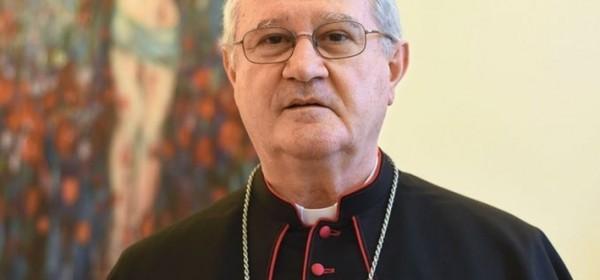 Poziv biskupa Križića na pomoć stradalima u razornom potresu