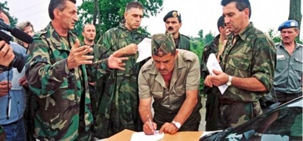 Je li Hrvatsku napadao Banijski ili Banovinski korpus?