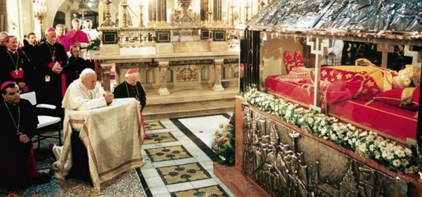 Nuncij Lingua: Važnije je jedinstvo kršćana od još jednog svetca (Stepinca)