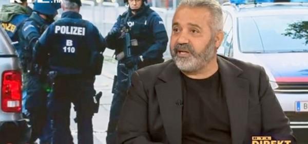 Haidar Diab: Moramo shvatiti da smo u ratu s okrutnom ideologijom