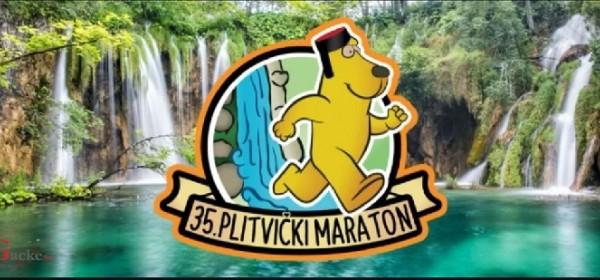 Prometna regulacija u NP Plitvička jezera povodom 35. Plitvičkog maratona