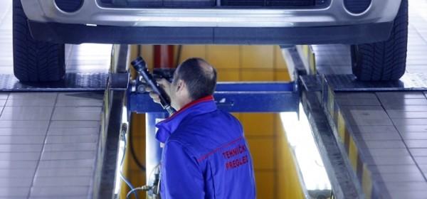 Preventivno-sigurnosna akcija Dani tehničke ispravnosti vozila