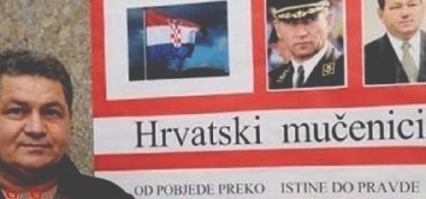 Prof. Mihajlović teško bolestan živi u oskudici, Gotovina i Markač mu se nikada nisu javili