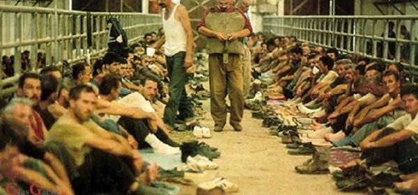 10. prosinca 1991. – Srbija organizirala logore nacističkog tipa za Hrvate