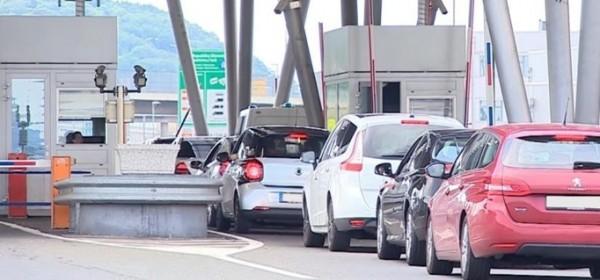 Pojašnjenje Odluke o privremenoj zabrani i ograničavanju prelaska preko graničnih prijelaza RH
