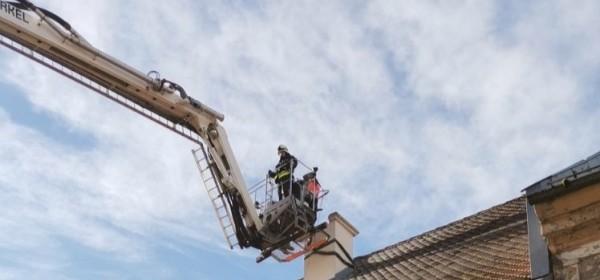 Građevinska pomoć Petrinji i Sisku