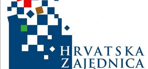 Hrvatska zajednica općina priključuje se pomoći nastradalim područjima
