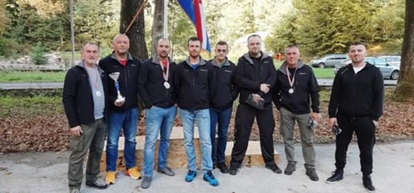 Gačani osvjetlali obraz na 2. Hrvatskomu streljačkom kupu