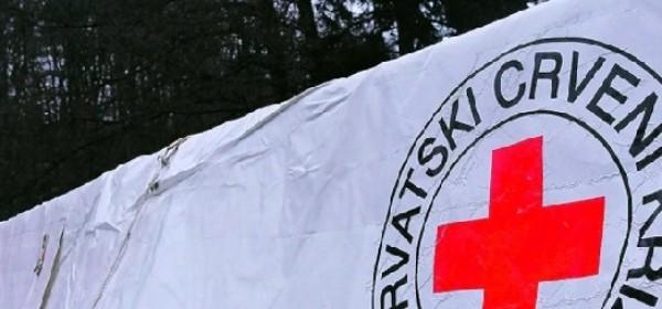 Ako šaljete pomoć, šaljite po preporukama Crvenog križa
