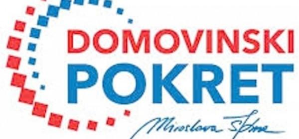 Domovinski pokret u molitvi i mislima sa Vukovarom i Škabrnjom