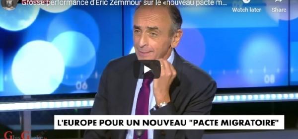Francuski filozof Zemmour: Imigracija je zločin protiv europskih naroda i završit će krvoprolićem