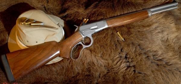 Ukralo i lovačku pušku