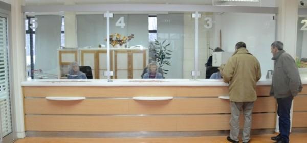Obavijest o načinu rada upravnih poslova