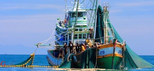 Ribarstvo i označavanje proizvoda glavne teme AGRIFISH-a