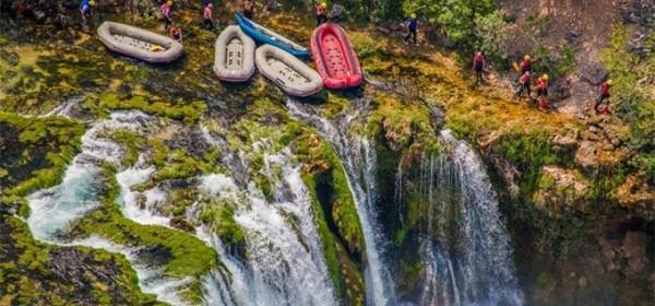 Projektni prijedlozi za turizam i šport – do 6. studenoga