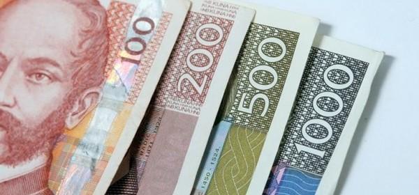 Gdje se po plaćama nalazi Ličko-senjska županija?