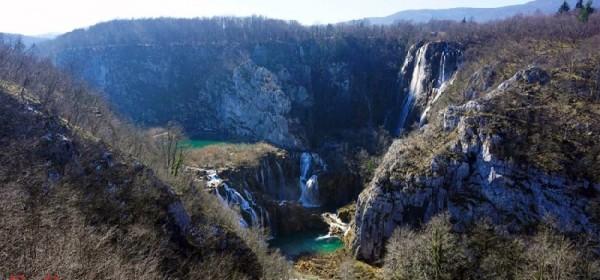 Kanjon Donjih jezera otvoren za posjetitelje