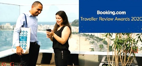 Booking.com objavio dobitnike nagrade Traveller Review Awards 2020.