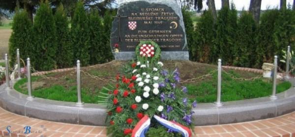 Udruga branitelja Uskok Senj organizira odlazak na komemoraciju na Bleiburg