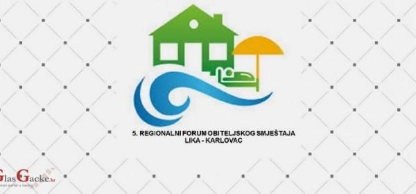 Subota za 5. regionalni Forum obiteljskog smještaja u Otočcu