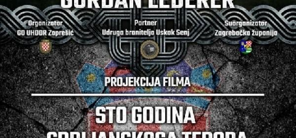 Senj domaćin Festivala domoljubnog filma Gordan Lederer