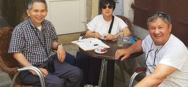 Uspomene vratile Japance nakon 47 godina u grad podno Nehaja