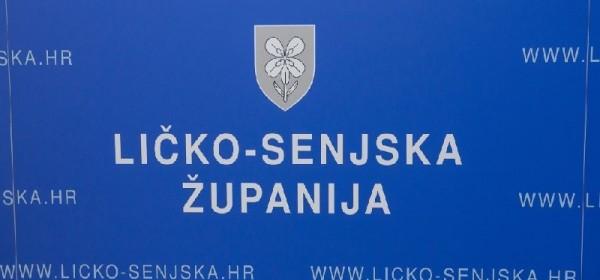 Zakazana konstituirajuća sjednica Županijske skupštine Ličko-senjske županije