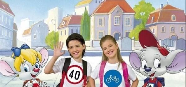 U ponedjeljak počinje škola – povećajte oprez na cesti!