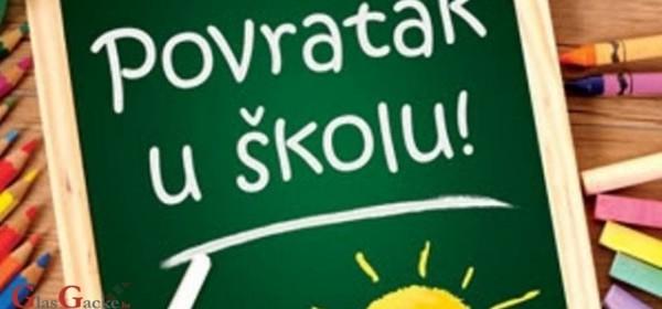 Sutra počinje škola ! Postignut dogovor sindikata i Vlade RH