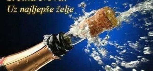 Sretna Nova godina !