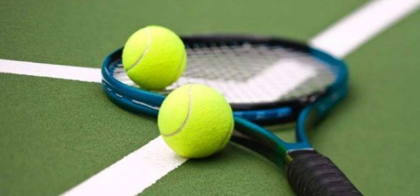 Prvi teniski turnir pod Nehajem!