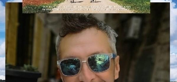 Tomislav Birtić: Na Caminu sam zagrlio Boga
