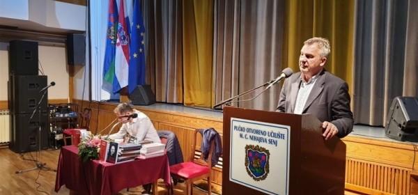 """Tihomir Dujmović predstavio svoju najnoviju knjigu """"Regija kao treća Jugoslavija"""""""