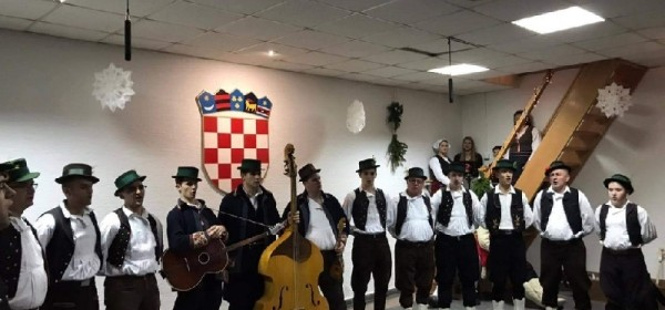 Božićni koncert u Kuterevu