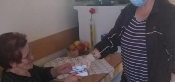 """Projekt """"Zaželi """" u Općini Brinje"""