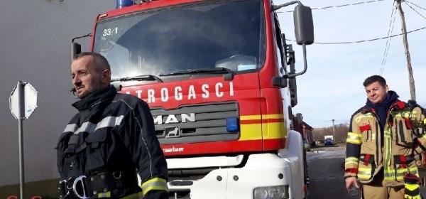 Vatrogasci izravno spasili 30 građana