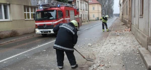 Vatrogasci  zabilježili 3802 intervencije
