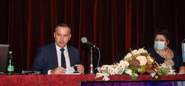 Donesena Odluku o osnivanju ustanove Razvojni centar Ličko-senjske županije