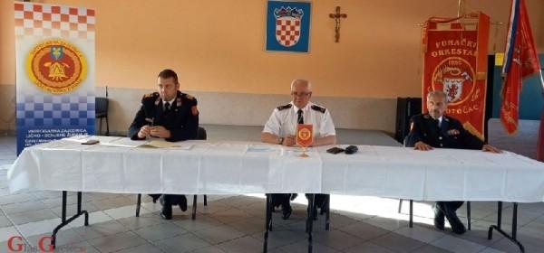 Izabrana nova tijela upravljanja Vatrogasne zajednice Ličko-senjske županije