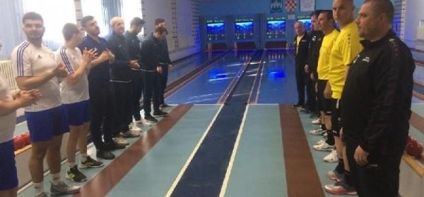 """Ekipni Kup RH u kuglanju, u osmini finala """"Velebit"""" iz Otočca najuspješniji"""