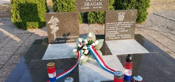 Policajac Dragan Šepac poginuo na današnji dan prije 28.godina