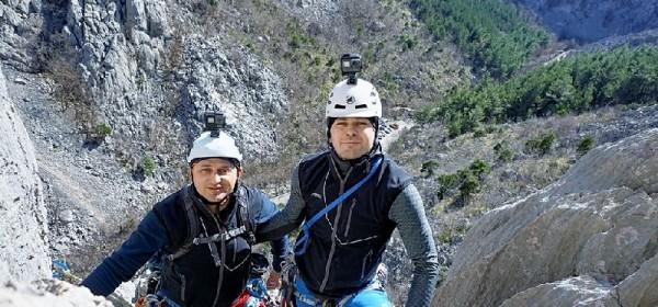 Annapurna u alpinističkim pripremama