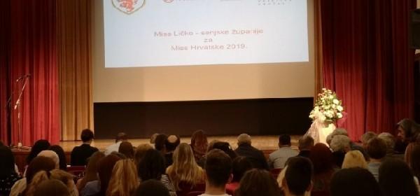 SKANDAL:Dojava o eksplozivnoj napravi na izboru Miss Ličko-senjske županije