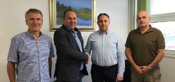 Izgradnje javne rasvjete od vidikovca do raskrsnice Novo naselje u Svetom Jurju