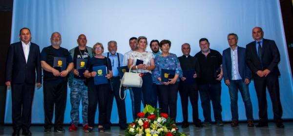 Dodijeljena Javna priznanja Grada Senja za 2019. godinu