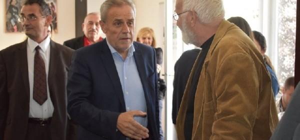 """Bandić na manifestaciji """"Jesen u Lici"""""""