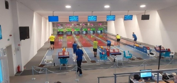 Kuglački klub Velebit iz Otočca nadmoćno savladao goste iz Novske