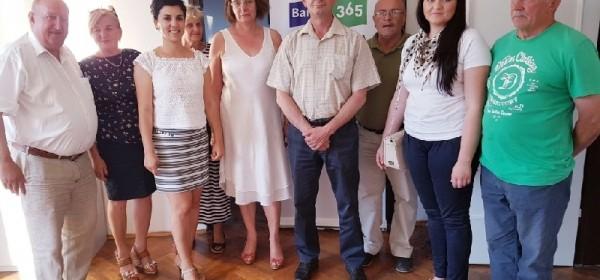 Antonio Milinković novi predsjednik GO Gospić  BM 365 - stranke rada i solidarnosti