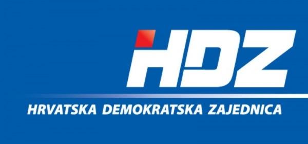 Reagiranje Povjerenstva GO HDZ-a grada Gospića