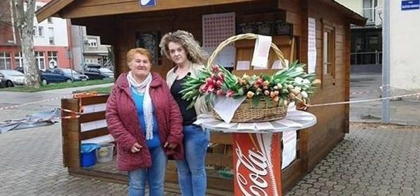 """""""Omiljeni cvijet Ane Rukavine"""" i u Otočcu"""